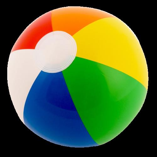 Beach Ball PNG - 7104