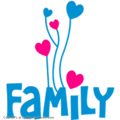 Nice Family PNG - 78360