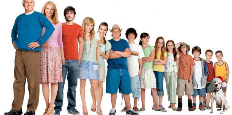 Nice Family PNG - 78367