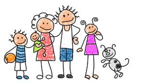 Nice Family PNG - 78361