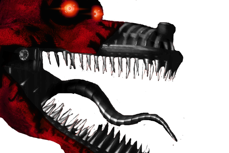 Nightmare Foxy Free Download