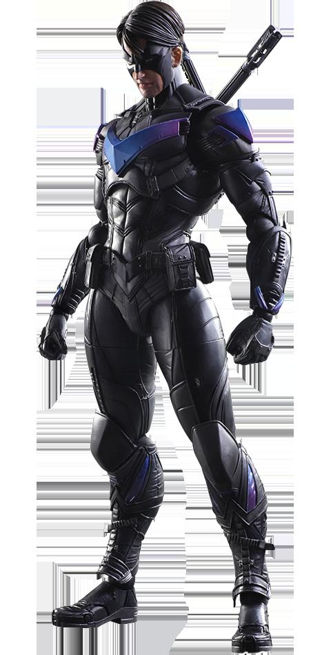 Nightwing PNG - 22696