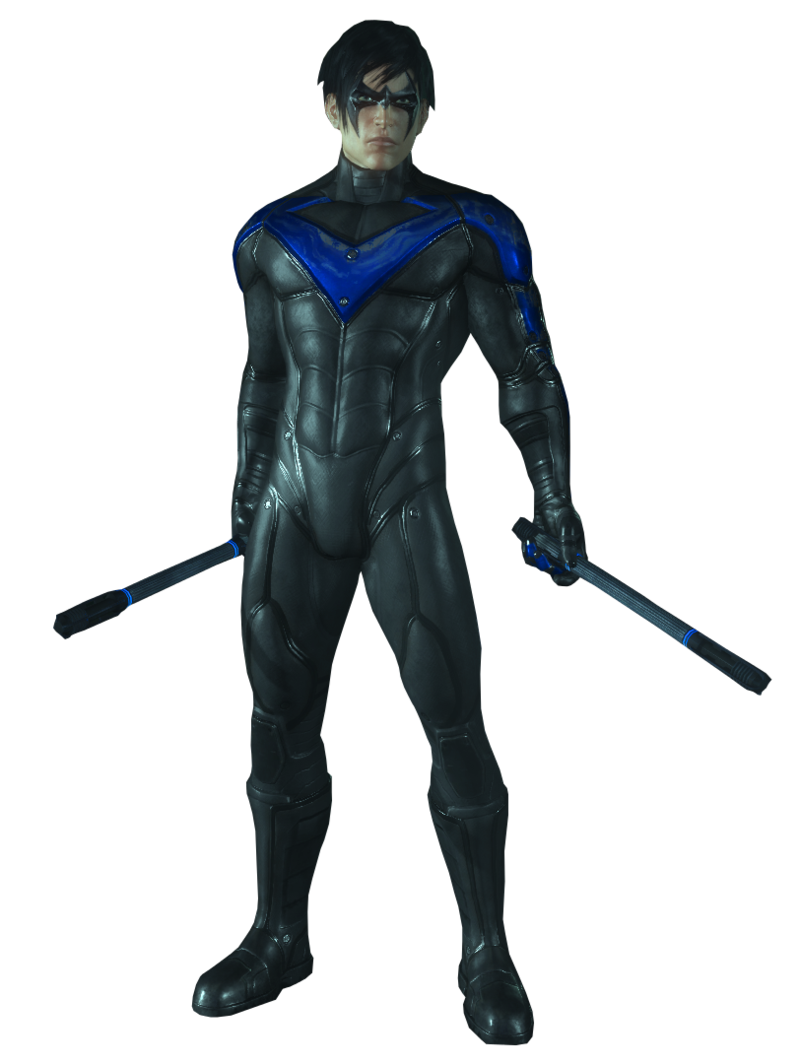 nightwing png transparent nightwingpng images pluspng