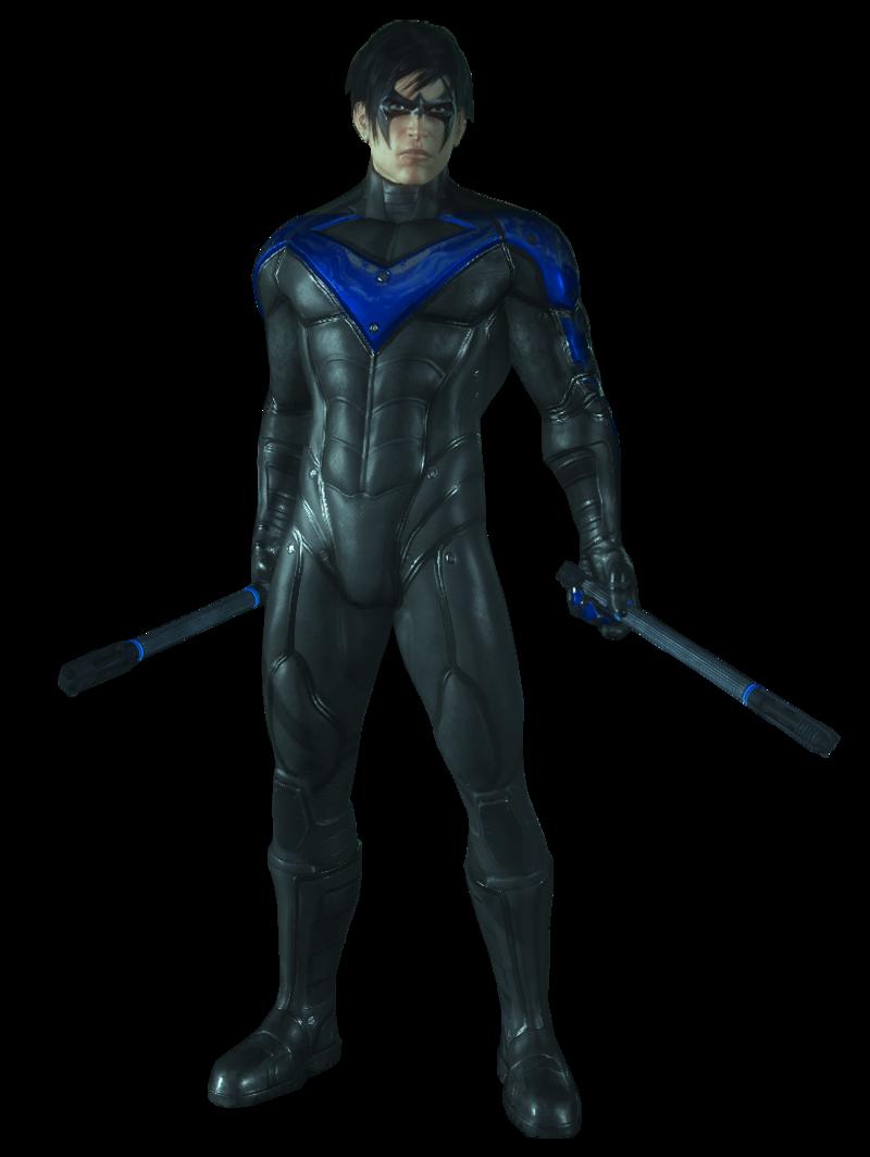 Nightwing PNG - 22694