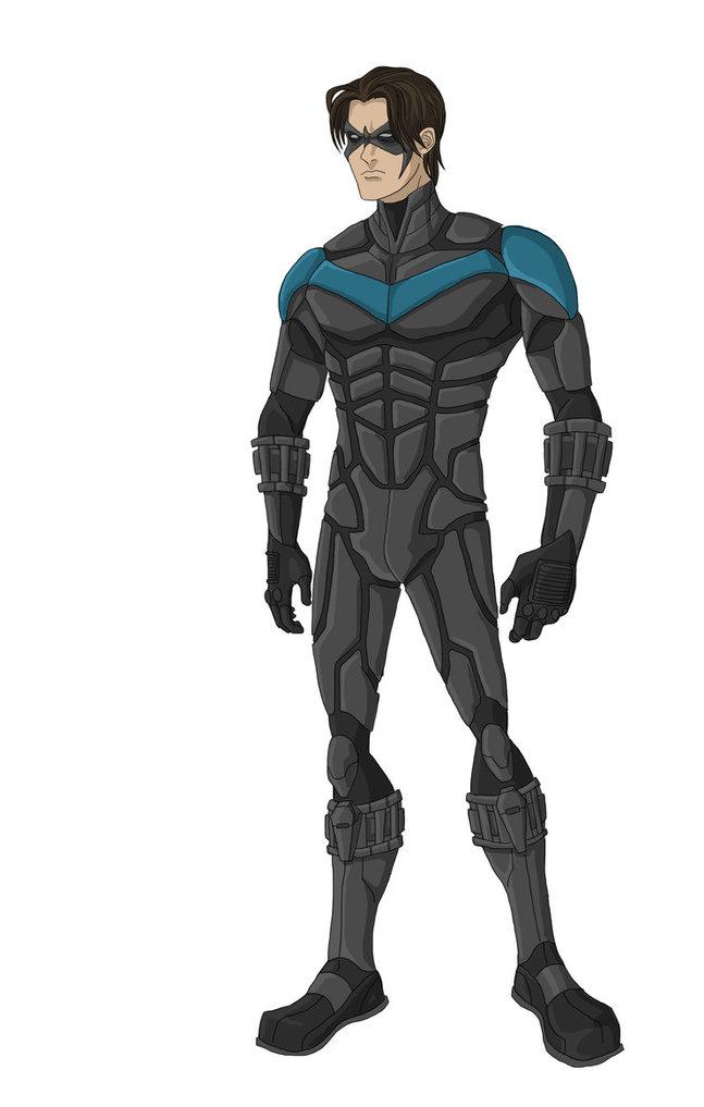 Nightwing PNG - 22706