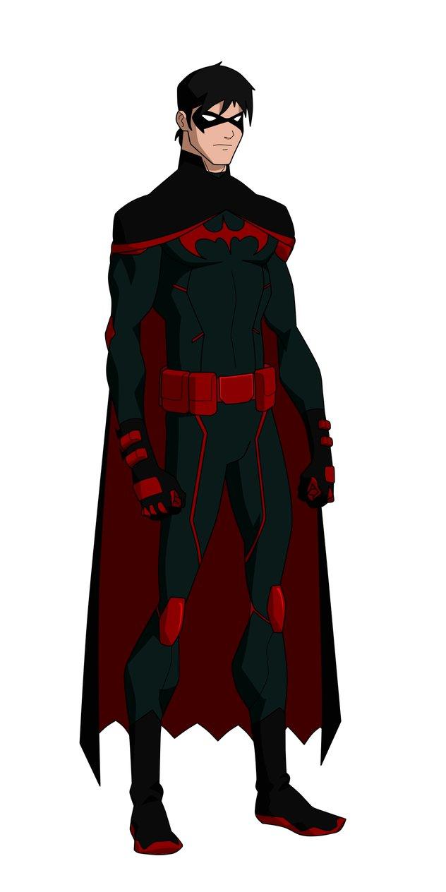 Nightwing PNG - 22703