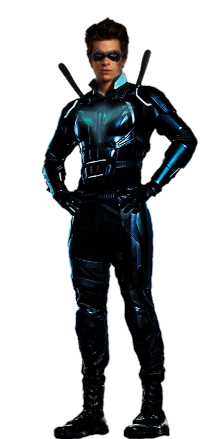 Nightwing PNG - 22697