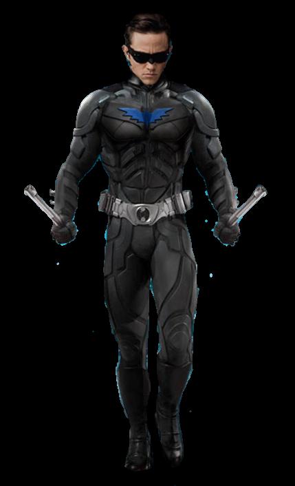 Nightwing PNG - 22701
