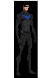 Nightwing PNG - 22699