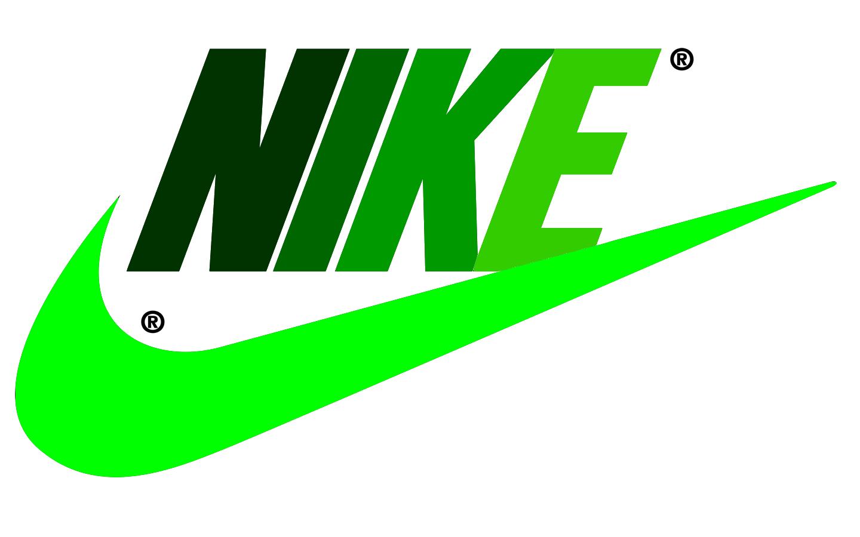 . PlusPng.com KimbeauxSlice Nike Series -Lime- by KimbeauxSlice - Nike HD PNG