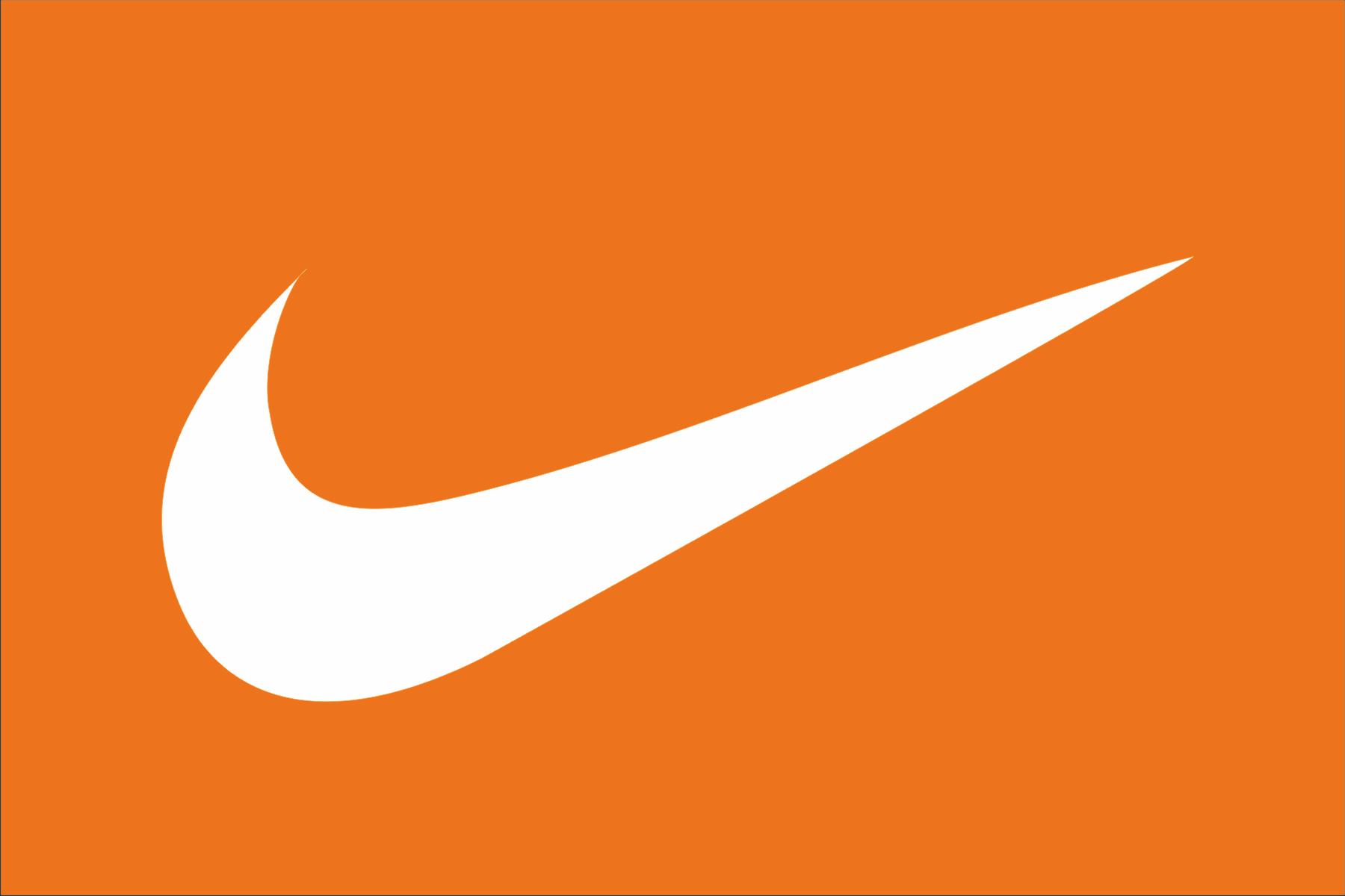 Nike Logo 37680 - Nike HD PNG