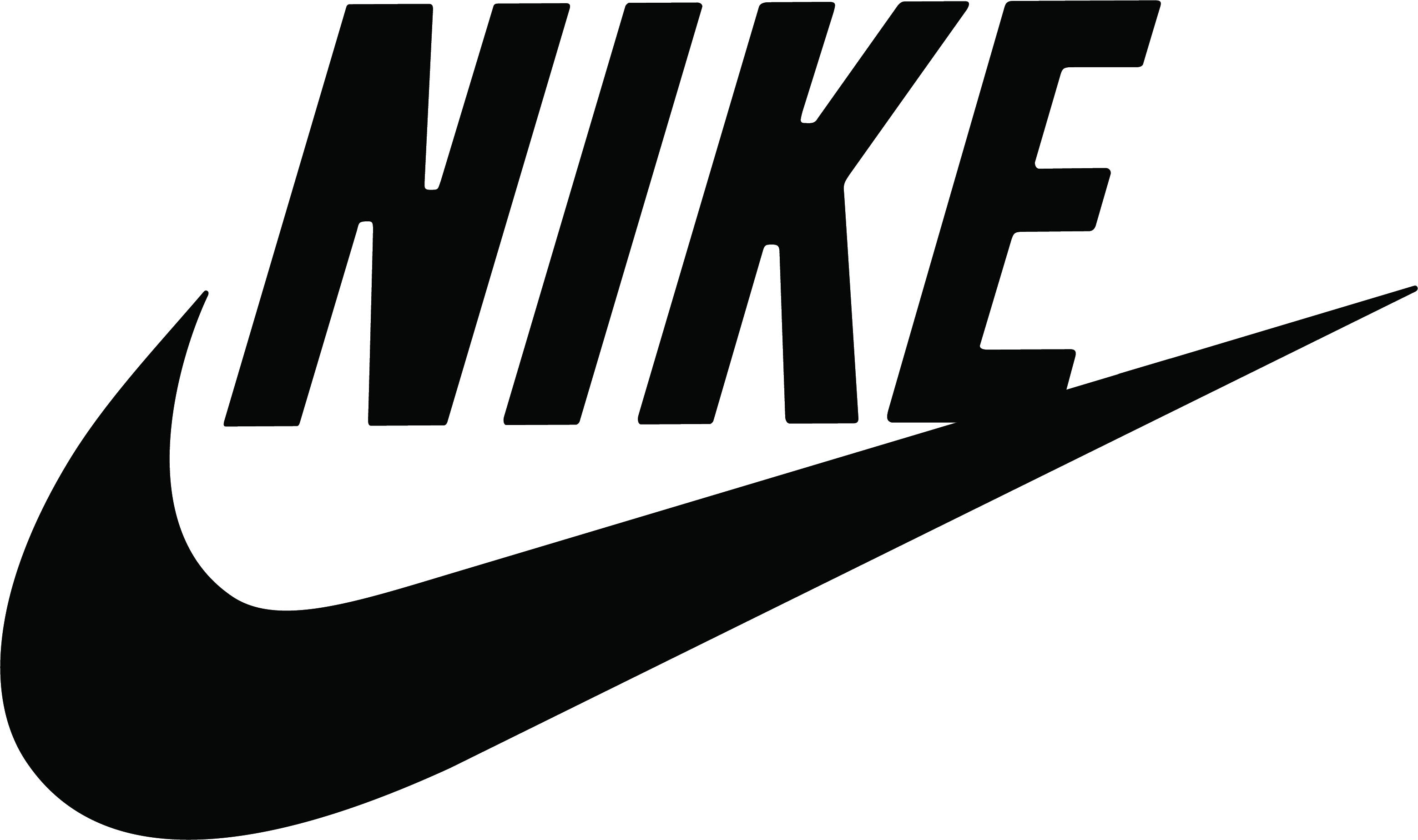 Nike HD PNG - 90914
