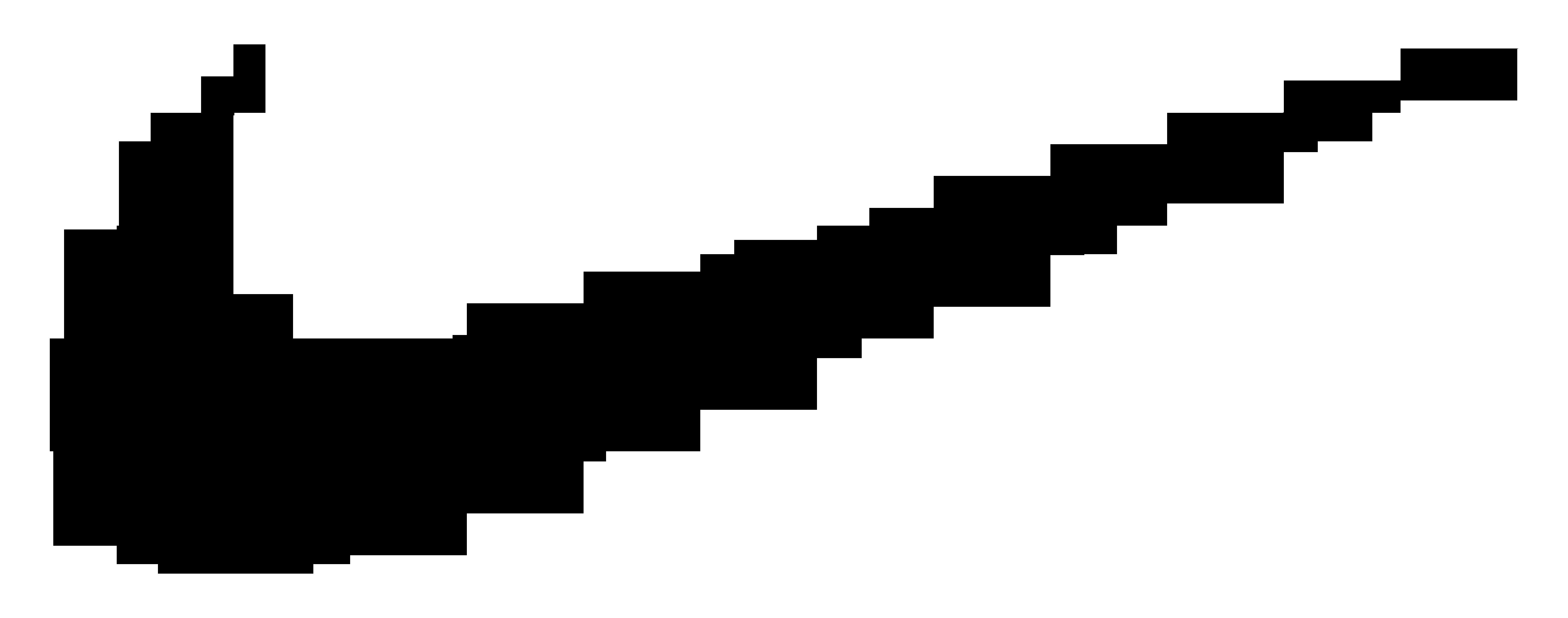 Nike Logo PNG Pic - Nike HD PNG