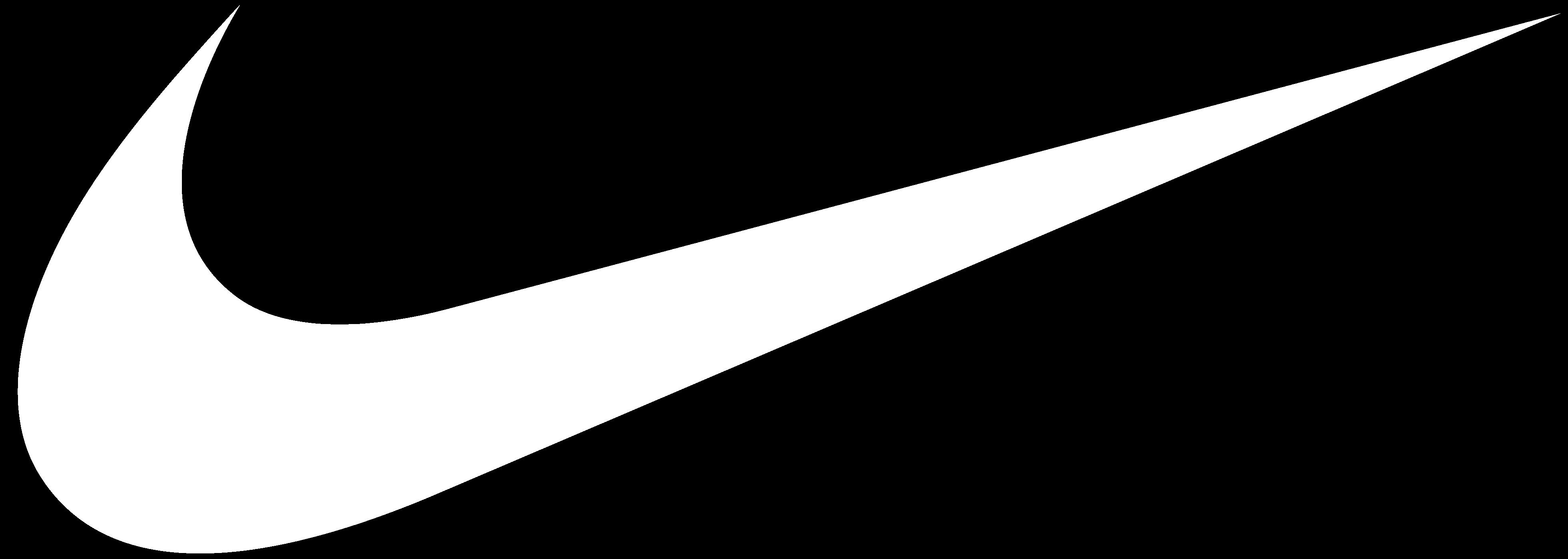 Download PNG image - Nike Log