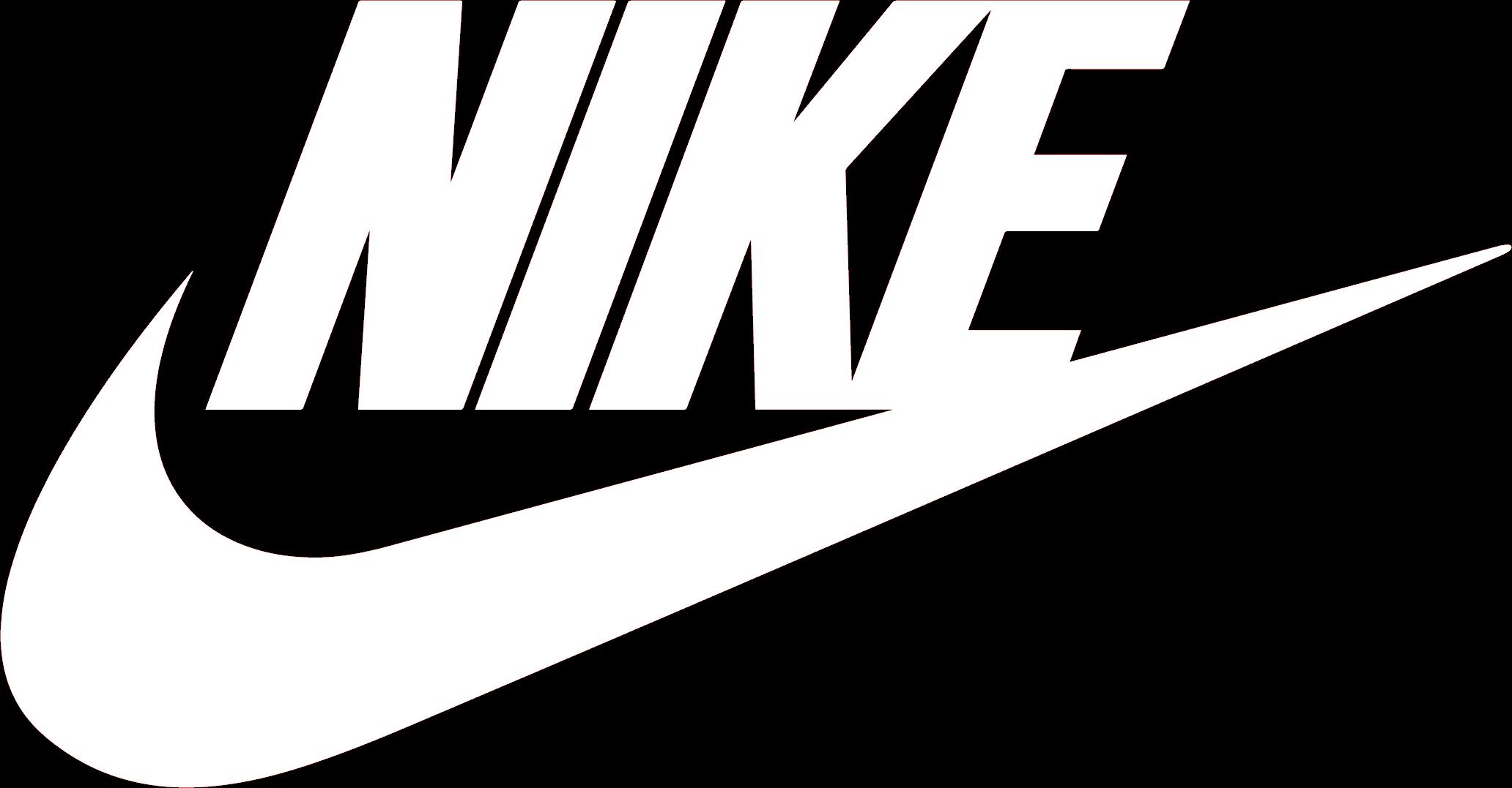 Nike Logo PNG - 12433