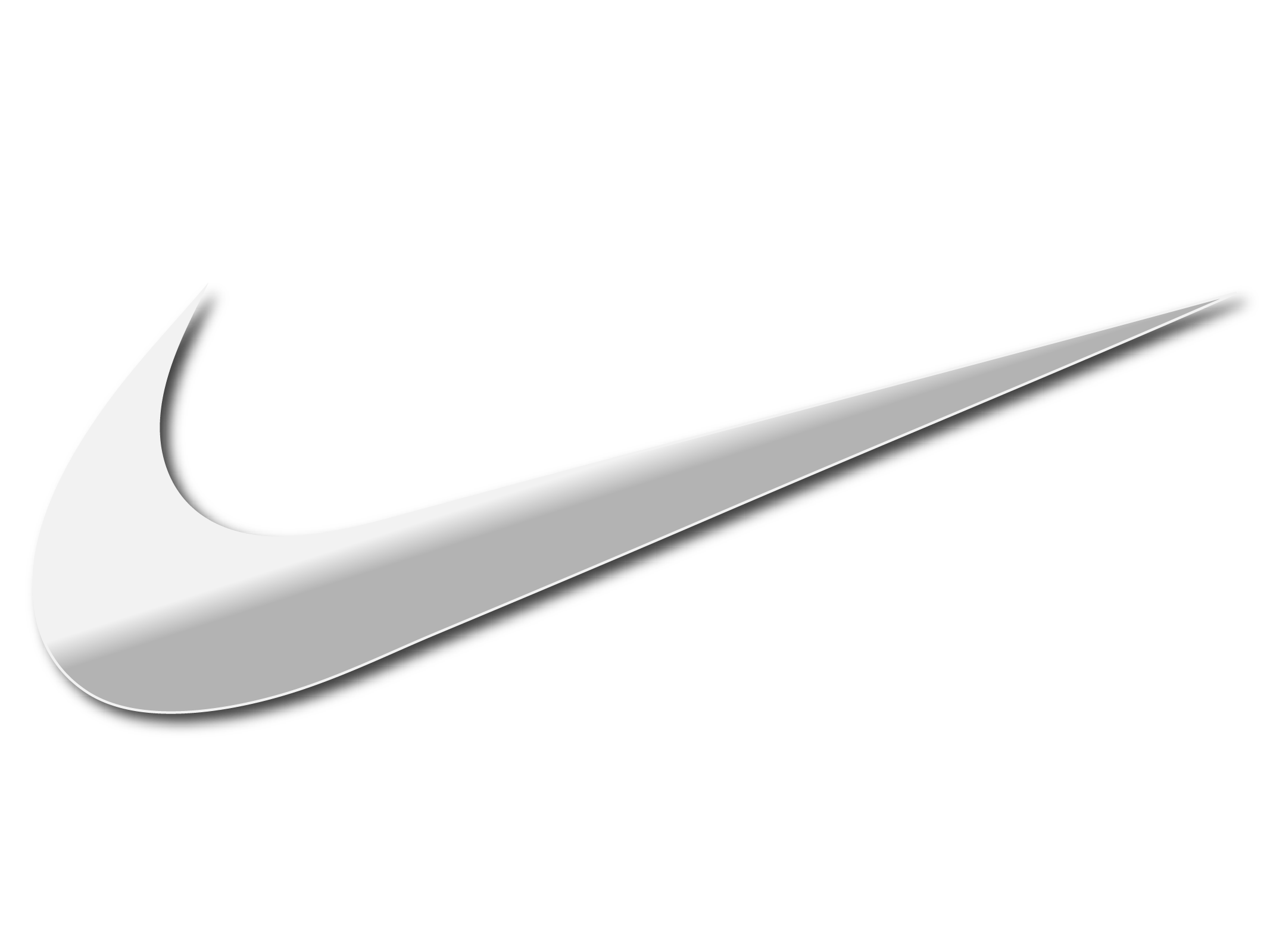 Nike Logo PNG - 12431