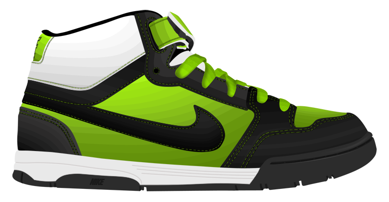 Nike Shoes PNG Clipart - Nike Shoe PNG