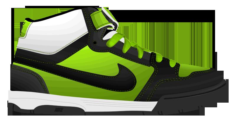 Nike Shoe PNG - 78826