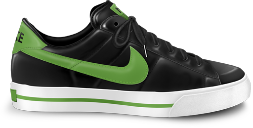 Nike Shoes PNG Transparent Image - Nike Shoe PNG