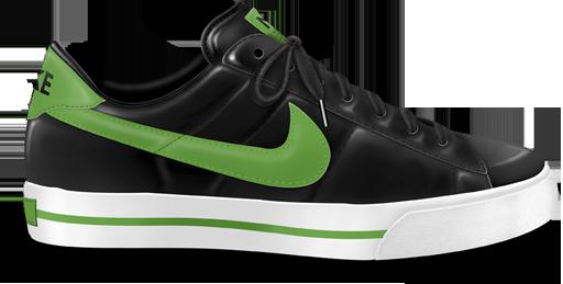 Nike Shoe PNG - 78816
