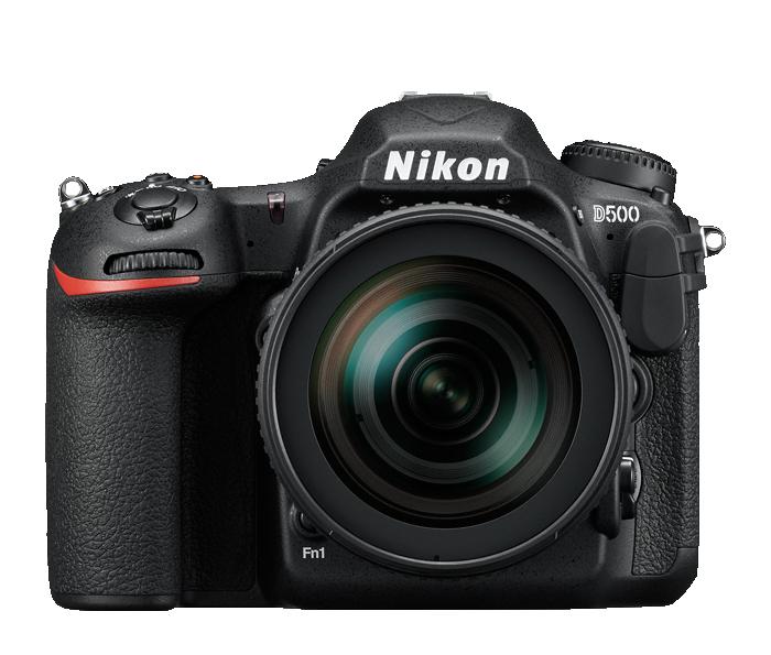 Nikon PNG-PlusPNG.com-700 - Nikon PNG