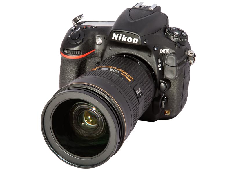 D810 18-300 LENS - Nikon PNG