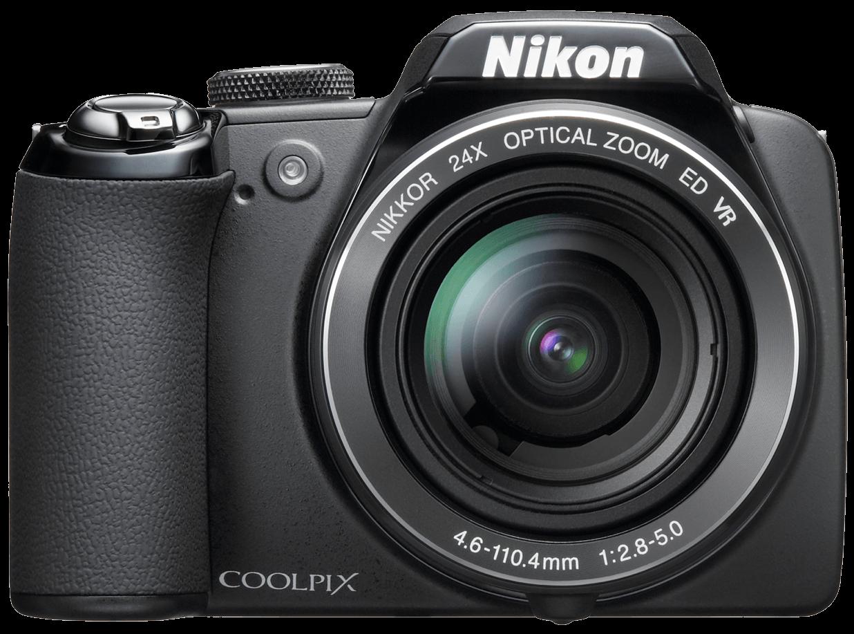 Download - Nikon PNG