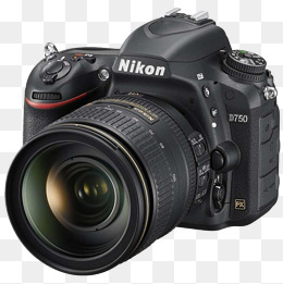 Nikon SLR camera, Product Kind, Electric, Nikon Slr Cameras PNG Image - Nikon PNG