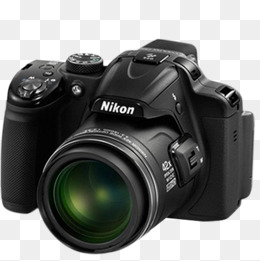 Product physical Nikon p520, Product Kind, Nikon Cameras, P520 PNG Image - Nikon PNG