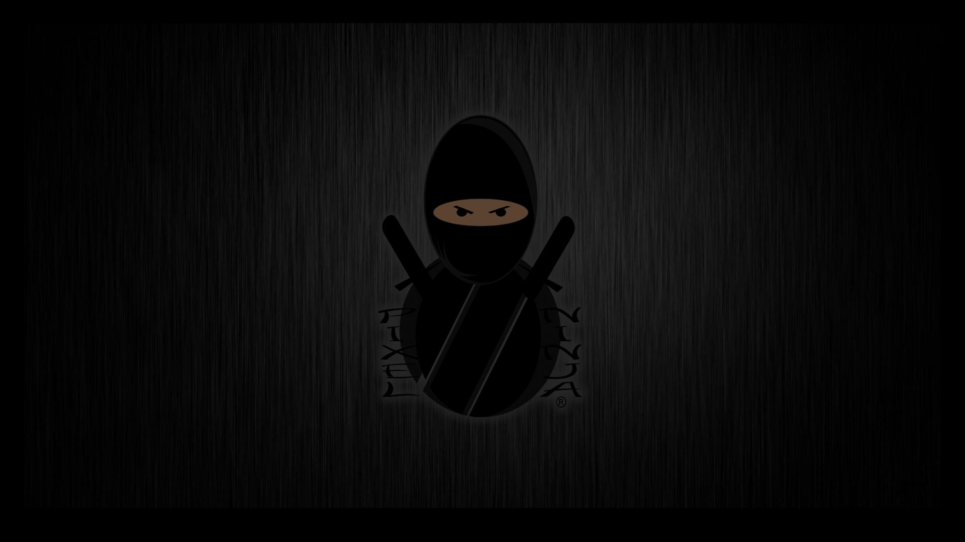 Ninja-desktop-wallpapers - Ninja HD PNG