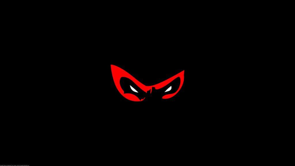 Ninja Tune Wallpaper 3 by Krogothh PlusPng.com  - Ninja HD PNG