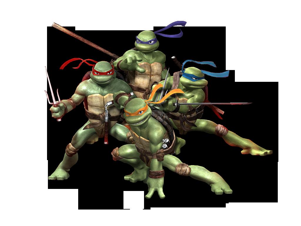 Ninja Turtles PNG - Ninja HD PNG