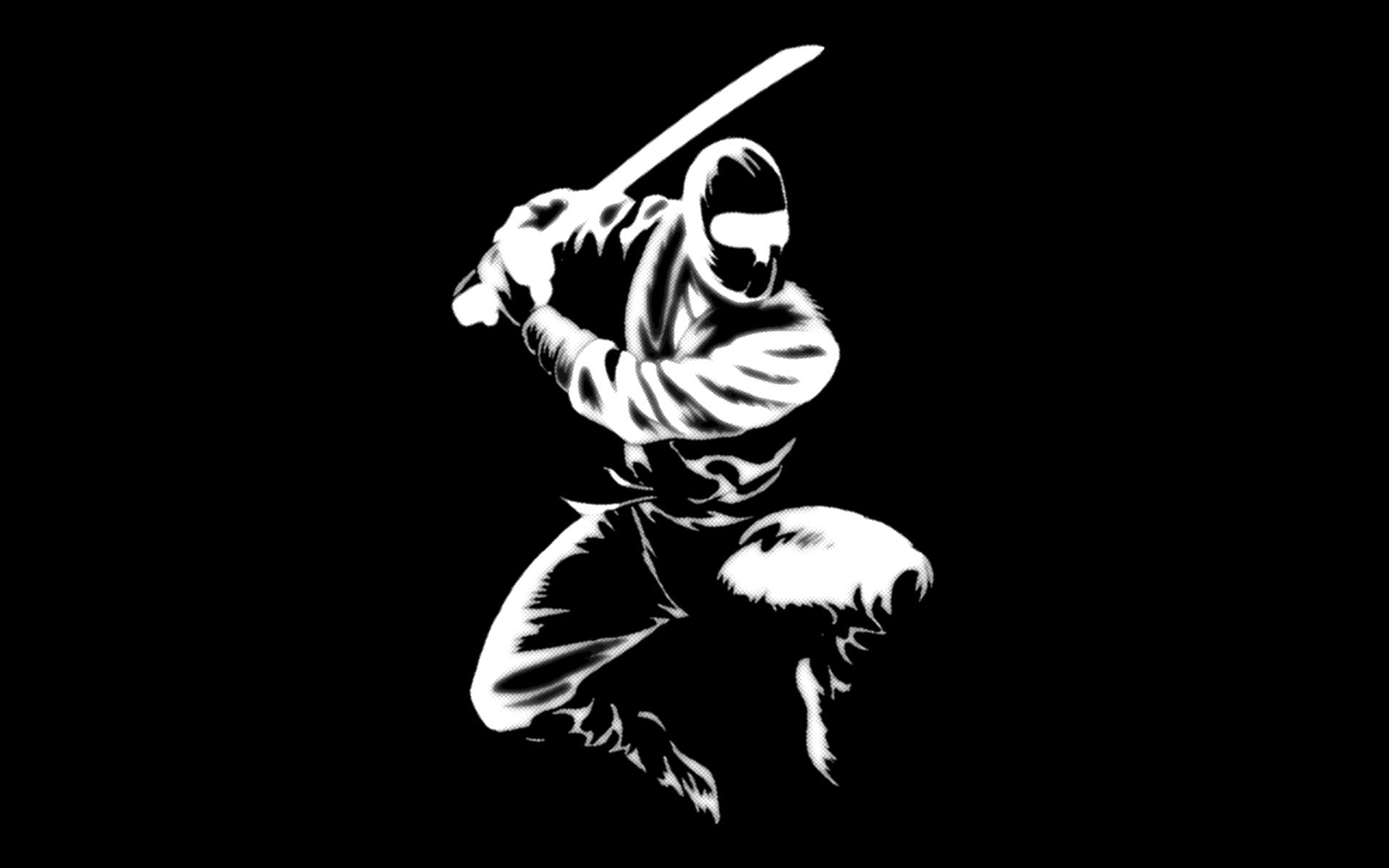 Ninja HD PNG - 117403