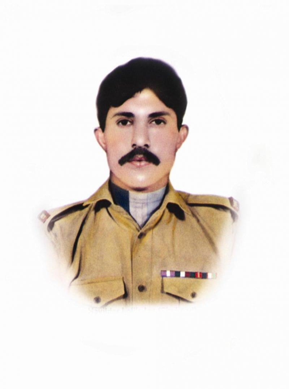 Nishan E Haider PNG-PlusPNG.com-800 - Nishan E Haider PNG
