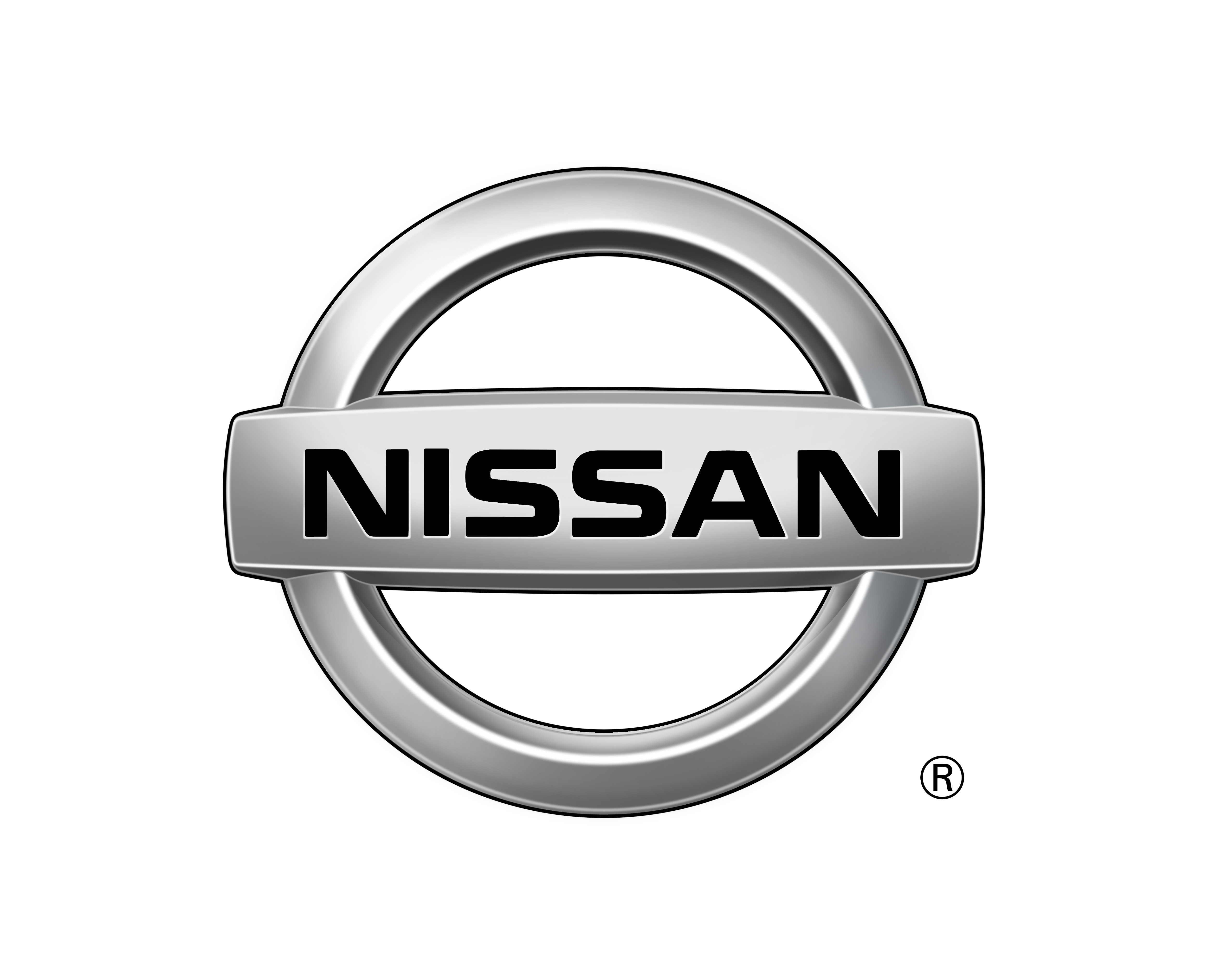 Nissan Logo Eps PNG - 110600