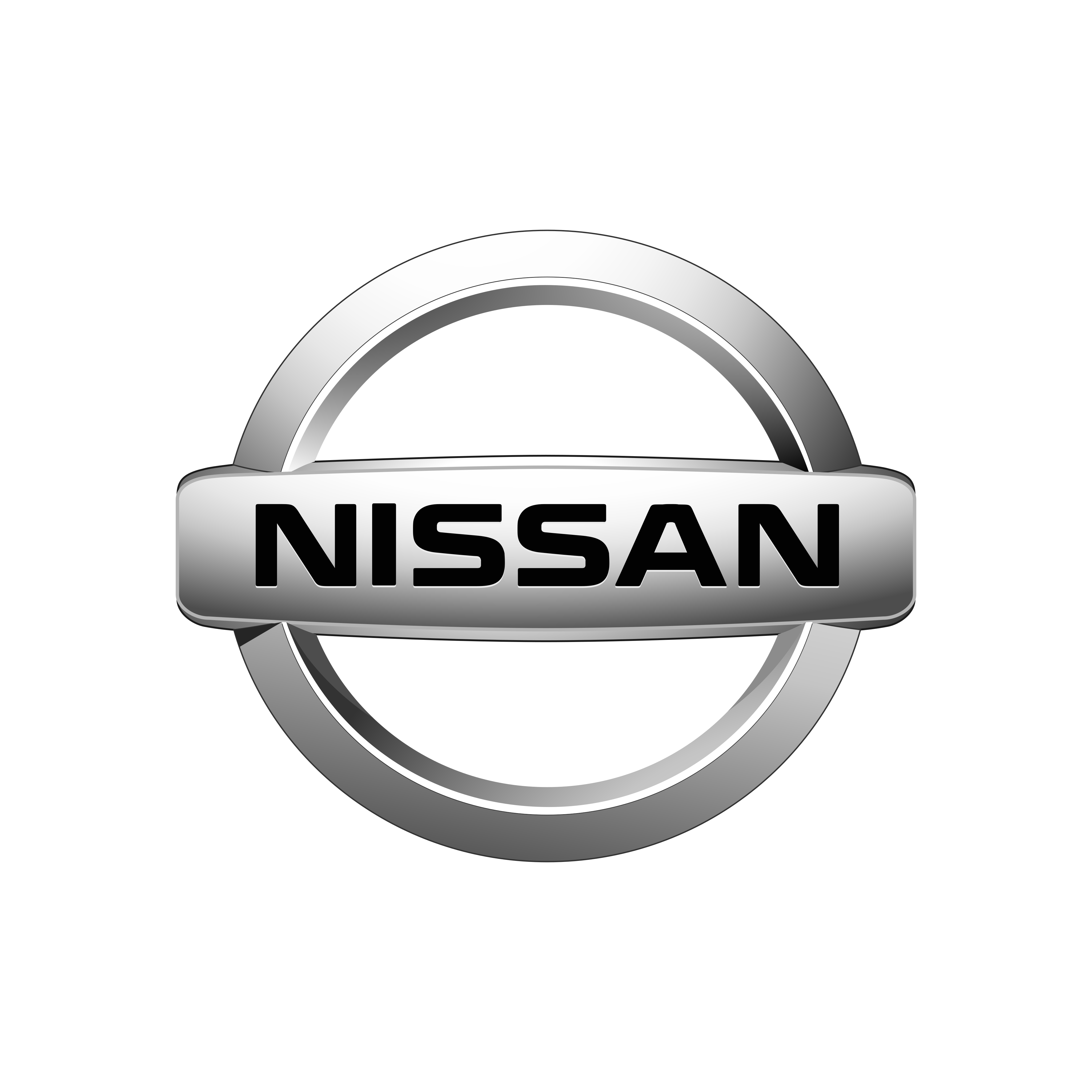 Nissan Logo - Png And Vector - Logo Download - Nissan Logo PNG