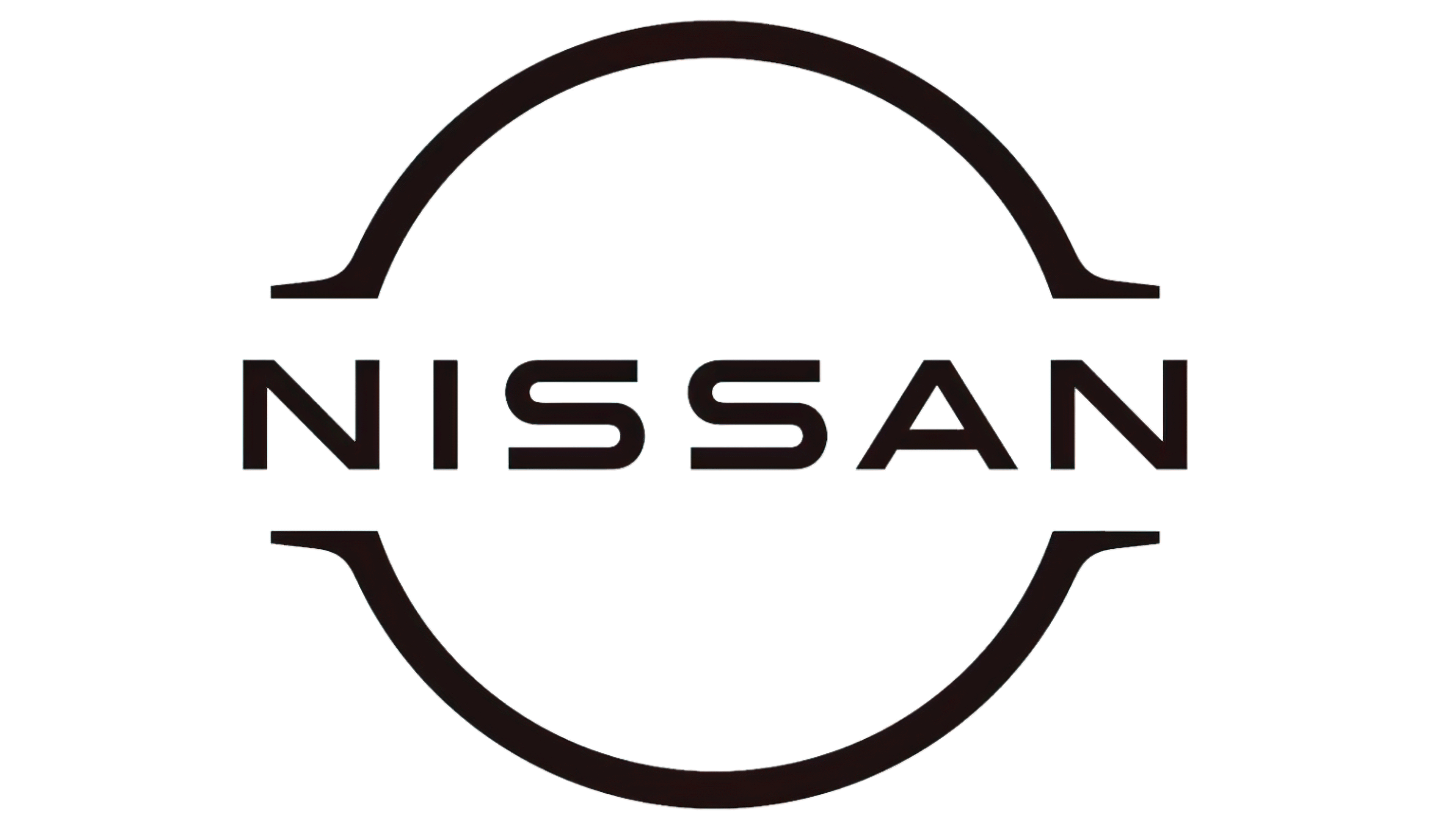 Nissan Logo | The Most Famous Brands And Company Logos In The World - Nissan Logo PNG