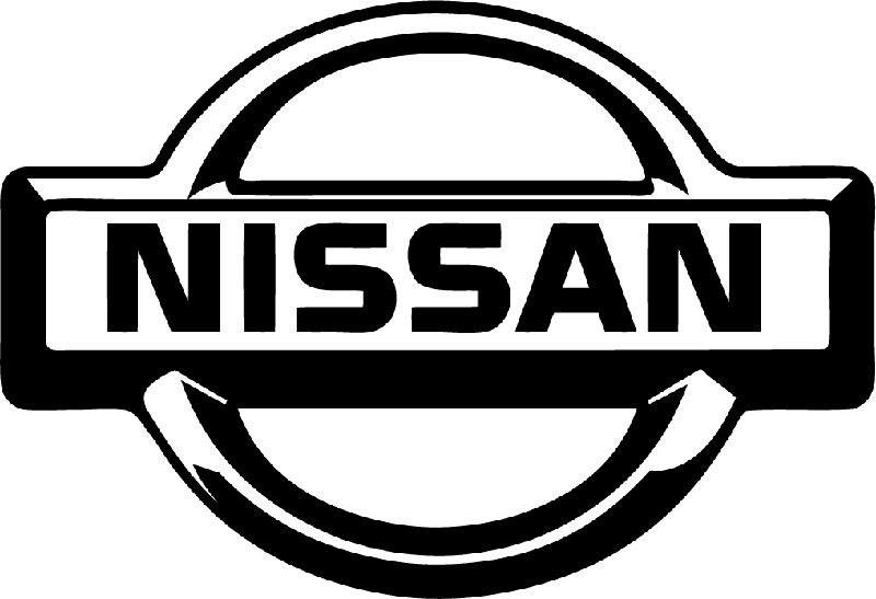 Nissan 1990s.png - Nissan PNG