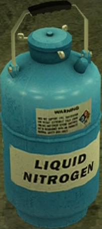 File:Dead rising Liquid Nitrogen.png - Nitrogen PNG