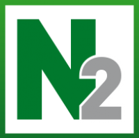 N2 neues Logo - Nitrogen PNG