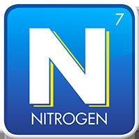 Nitrogen - Nitrogen PNG