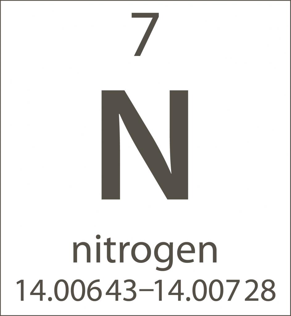 Nitrogen PNG