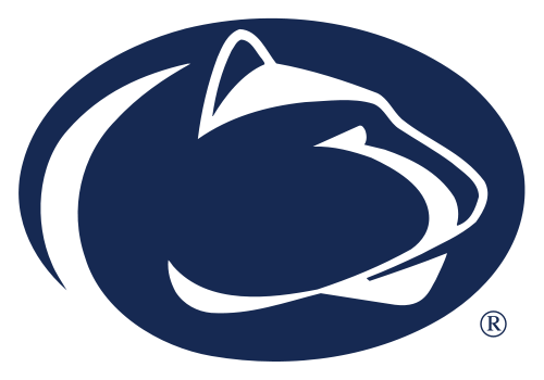 500px-Penn State Nittany Lions svg.png - Nittany Lion PNG
