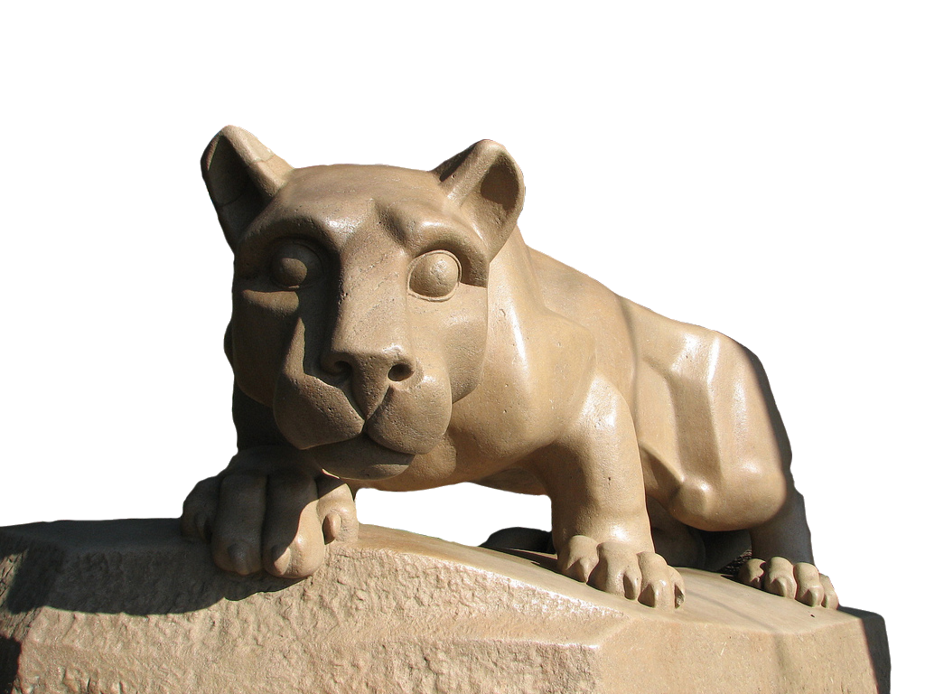 Nittany Lion PNG - 74038