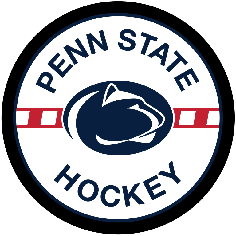 File:Penn State Nittany Lions hockey logo.svg - Nittany Lion PNG