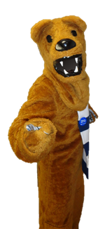 Nittany Lion PNG - 74034