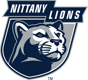 Nittany Lions Logo Vector - Nittany Lion PNG