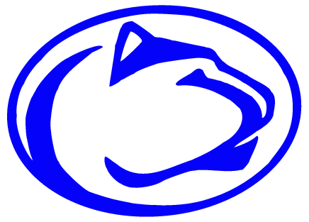 penn state nittany lion clipart - Nittany Lion PNG