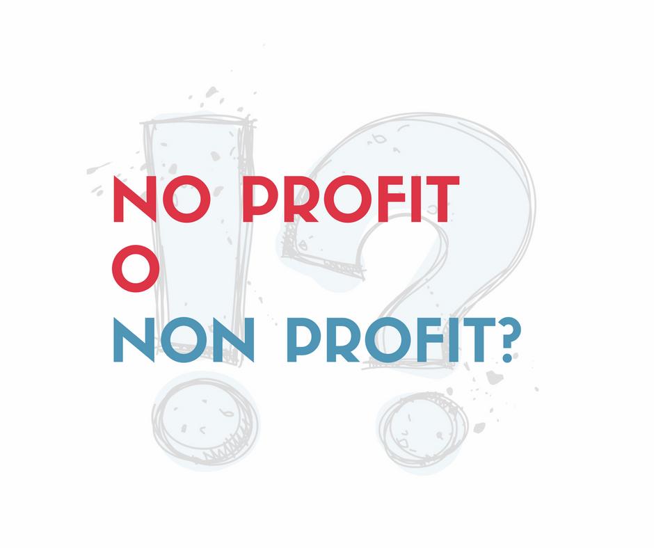 no profit o non profit - No Profit PNG