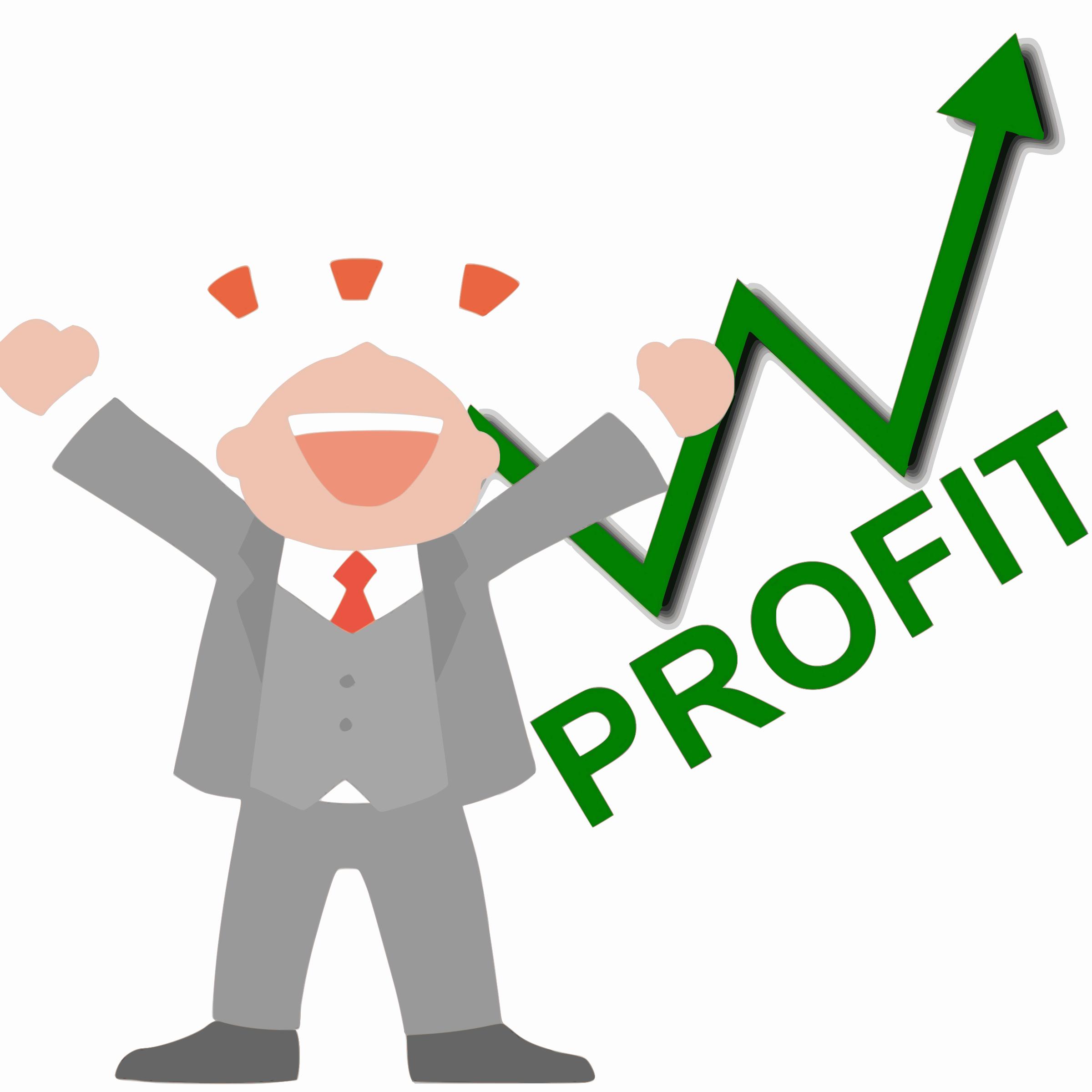 profit - No Profit PNG